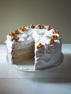 Desserts/pastries/cakes