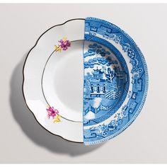 Hybrid Fillide Soup Bowl
