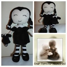 Your Forever Memories by Dolls And Daydreams, via Flickr