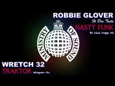 Wretch 32 & Robbie Glover Ft Dee Tails from MN8 (I've Got A Little Something For You) on Ministry Of Sound Radio