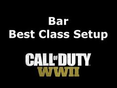 Bar Soldier Best Class Setup Call of Duty: WW2 Weapon Guide -  The Bar rifle in Call of Duty: WW2 is a slower firing, high damage automatic rifle. The Bar is good at medium range and can compete with submachine guns at close range. However, it is better to stay back a little and hold an advantageous position with cover that reduces your profile. You will... - http://www.freetoplaymmorpgs.com/call-of-duty-wwii/bar-soldier-best-class-setup-call-of-duty-ww2-weapon-guide/