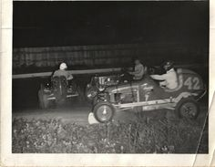 Auto history illustrated midget midget mighty racing something