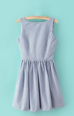 stitch fix: I like this pattern and also this style of fit/flare skater dress
