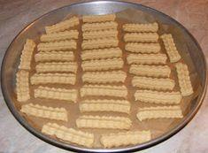 Biscuiti de casa preparare Dessert Recipes, Desserts, Biscuit, Food, Sweets, Fine Dining, Tailgate Desserts, Deserts, Eten