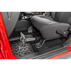 Jeep Wrangler Accessories Discover Vertically Driven Products 33001 Under Seat Storage Vault for Jeep Wrangler JK Unlimited Vertically Driven Products 33001 Under Seat Storage Vault for Jeep Wrangler JK Unlimited Jeep Wrangler Camping, Jeep Wrangler Lifted, Jeep Camping, Jeep Rubicon, Lifted Jeeps, Jeep Wrangler Upgrades, Jeep Wrangler Interior, 4 Door Jeep Wrangler, Jeep Jku