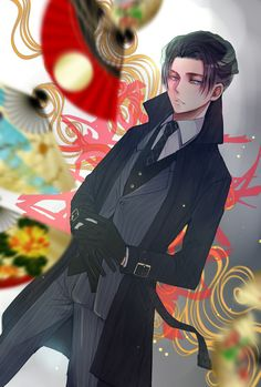 Levi- Anyone else agree this is amazing