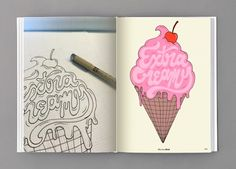 A Beautiful Book Of Diverse, Striking Lettering Art From Around The World
