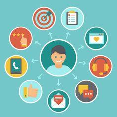 Essas são as principais estratégias de marketing digital que te ajudarão a gastar menos para captar clientes e aumentar a sua lucratividade.