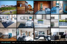 A modern luxury rental in Ucluelet BC Ucluelet Bc, Modern Luxury, Travel, Viajes, Destinations, Traveling, Trips