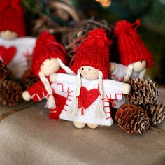 17 best images about scandinavian christmas style on regarding swedish christmas decorations online