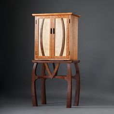 music cabinet by mark whitley ky furniture http://mwhitley.com/
