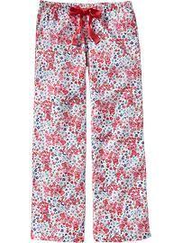 b481e4bef750 cute pajama pants! Cute Pajamas