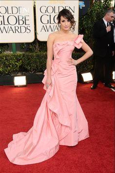 celebrity fashion trend: Pastel dresses
