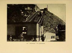 https://flic.kr/p/r5GWw1 | album de 1912, Plaza Wheelwright Valparaiso | Chile y su gente de hoy día: un relato de las costumbres, las características, las diversiones, la historia y el progreso de los chilenos, y el desarrollo y los recursos de su país (1912)