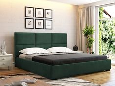OTTO dizajnová posteľ 180 x 200 cm Sweet Home, Sofa, Bedroom, Furniture, Design, Home Decor, Luxury, Settee, Decoration Home