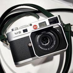 LEICA M8 Milad Sabahi Pin