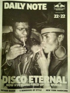 Larry Levan, Design Kaos, Paradise Garage, Dj Sound, Disco Club, Club Flyers, Grace Jones, All About Music, Music Images