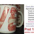 LOVE Mugs, Canning, Love, Tableware, Amor, Dinnerware, Mug, Dishes, Cups