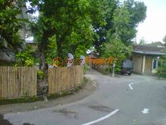 Tanah Dijual di Jogokaryan Selatan Beteng Kraton Jogja Strategis 2 Muka,  Luas Tanah : 380m2, Lebar Depan :30 x 7m (Hook), HARGA : Rp. 2.200.000,-/m2