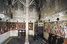 Musée de Cluny - HarpersBAZAAR.com