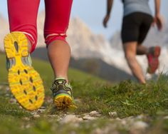 13 Surprising Facts About Running Shoes