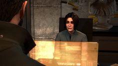 Deus Ex Mankind Divided.