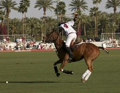 Nacho Figueras, Beverly Hills Polo Team, Empire Polo Club by Real TV Films, via Flickr