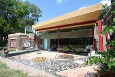 Residência e Estúdio Flaming Lips / Fitzsimmons Architects