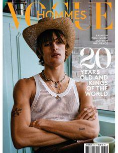 Magazine Vogue, Mens Fashion Magazine, Summer Editorial, Editorial Fashion, Male Editorial, Vogue Men, Men Photoshoot, Looks Street Style, Poses For Men