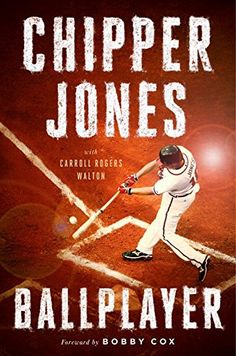 new product 2ac07 de9b5 10 Best Chipper Jones book signing 4-11 (Hunter and Clay ...