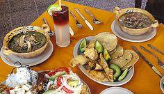 Comida típica de Guerrero: Preparar delicioso Pozole Verde Guerrense | Zona Culinaria