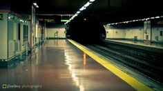 365 - D310  SUBWAYStories: Tales from the Underground
