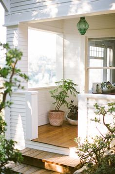 Porch Pretty