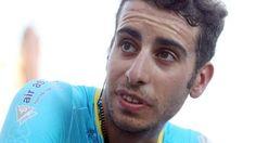 Fabio Aru, 25 anni. BETTINI