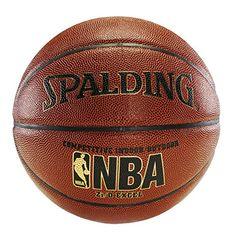 8c43d241deb Spalding NBA Zi O Excel Basketball - Intermediate Size 6. Indoor outdoor  composite