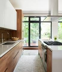 Image result for two tones kitchen cabinets