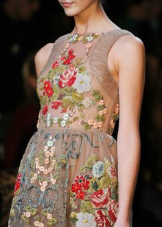 Valentino Fall/Winter 2012
