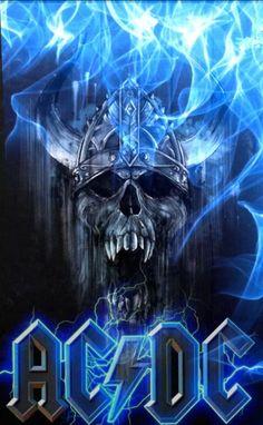 Gas Mask Art, Masks Art, Skull Wallpaper, Iphone Wallpaper, Pays Francophone, Ac Dc Rock, Blue Poster, Heavy Rock, Photo Logo