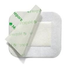 Other Daily Living Aids: Dressing Mepore 3.6X6 50/Bx BUY IT NOW ONLY: $36.38