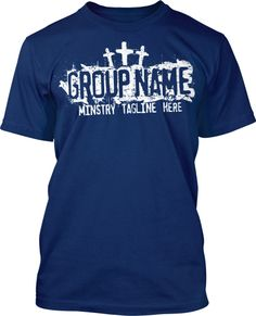 Youth Ministry Shirt Distressed Youth Group Shirts, Club Shirts, Jr High, Church Activities, Fishing T Shirts, Christian Shirts, Youth Ministry, Volunteers, Canvases