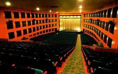 Riverview Movie Theater, Minneapolis