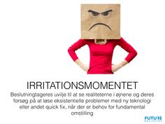 Mikkel Hemmingsen: irritationsmoment