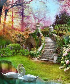 ignis-fatuusii-hadas-flores-paisajes-animales