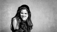 Kill Em With Kindness, and that killer smile, Selena!