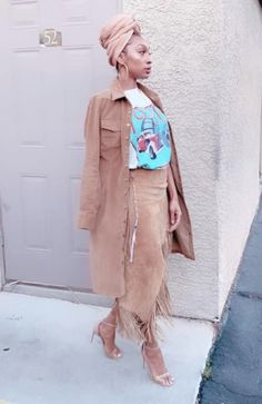 Modest Outfits, Modest Fashion, Fall Outfits, Israel Fashion, Modest Apparel, 1 Timothy, Fringes, Issa, Head Wraps
