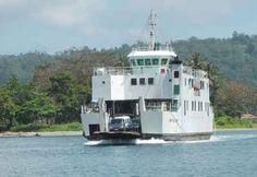 12 Kapal ASDP Ambon Dioperasikan Hadapi Mudik Lebaran