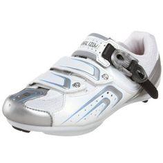 Pearl iZUMi cycling shoes :)