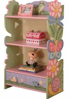 children's bookcases - Google Search