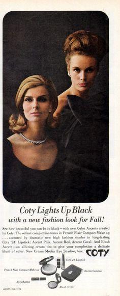 Coty - 1963
