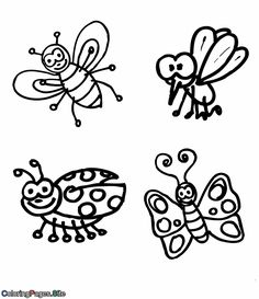 32 Best Animals coloring pages images | Animal coloring ...